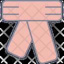 Scarf Muffler Winter Icon