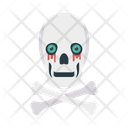 Scary Icon