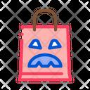 Halloween Bag Celebration Icon