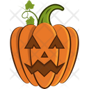 Halloween Emoji Smiley Icon