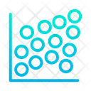 Scatter Icon
