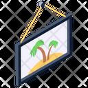 Scenery Icon