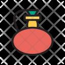 Scent Spray Fragrance Icon