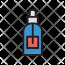 Scent Fragrance Perfume Icon