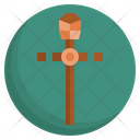 Scepter Miscellaneous Ancient Icon