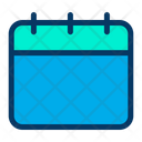 Calendar Meeting Date Day Icon