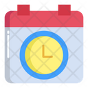 Gdate Date Schedule Icon