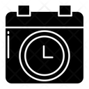Gdate Icon