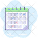 Business Planning Development Icon