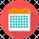Schedule Marketing Management Icon
