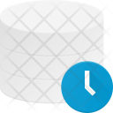 Schedule Database Icon