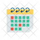 Schedule date Icon
