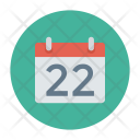 Schedule Day Icon