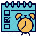 Schedule event Icon