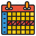 Schedule Management Schedule Calendar Icon