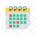 Schedule meeting Icon
