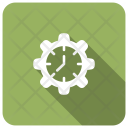 Schedule Optimization Schedule Optimization Icon