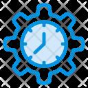 Schedule Optimization Schedule Optimization Icon