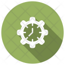 Schedule Optimization Icon
