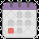 Schedule Planning Plan Icon