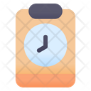 Schedule Time Time Management Deadline Icon