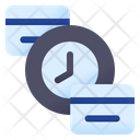 Schedule Time Moment Time Schedule Time Chart Icon