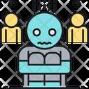 Schizoid Personality Disorder Schizoid Personality Disorder Icon