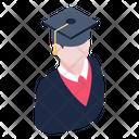 Student Scholar Convocation Icon