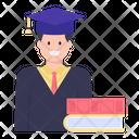 Scholar Avatar Icon