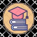 Scholarship Education Grant Education Loan Icon