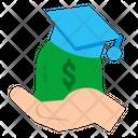 Scholarship Icon