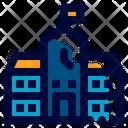 School Education University Icon
