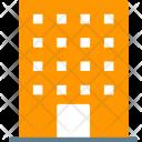 School Tower Company Icon