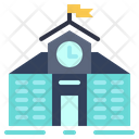School Learning Resources Icon