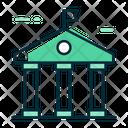 Institute Knowledge Owl Icon