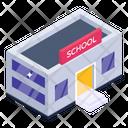 Building School Institute Icon