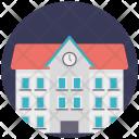 Building School University Icon