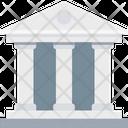 School Building School Icon