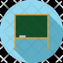 School Education Eraser Icon