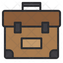 School-bag Icon