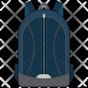 Backpacks Bag Knowledge Icon