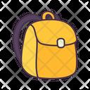 School Education Study Icon