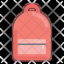Bag School Kid Icon