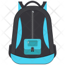 Bag Ransel School Icon