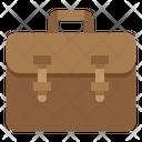 Bags School Student Icon