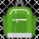 School Bag Shopping Fashion Icon