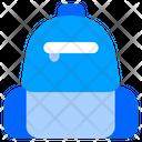 School Bag School Bags School Icon
