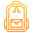 Bags Bag Backpack Icon