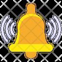 School Bell Icon