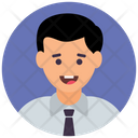 School Boy Icon